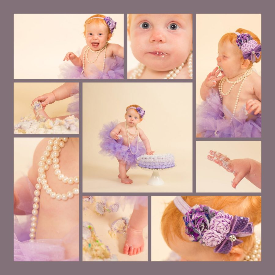 Luxury Baby Photography Bozeman Montana