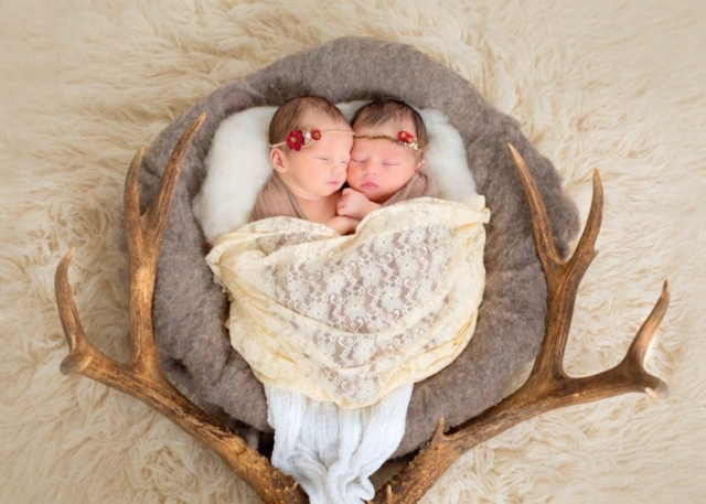 Newborn Photography Bozeman Montana